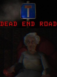 Poster: Dead End Road