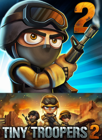 Poster: Tiny Troopers 2