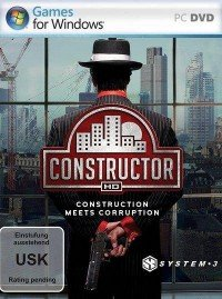 Poster: Constructor