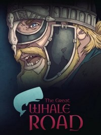 Poster: The Great Whale Road