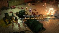 Screenshot №2: Wasteland 2 Director's Cut Digital Deluxe Edition