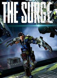 Poster: The Surge