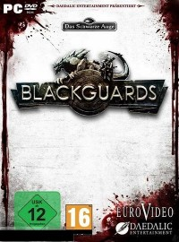 Poster: Blackguards - Deluxe Edition