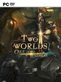 Poster: Two Worlds 2 HD - Call of the Tenebrae