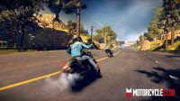 Screenshot №2: Motorcycle Club