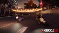 Screenshot №3: Motorcycle Club