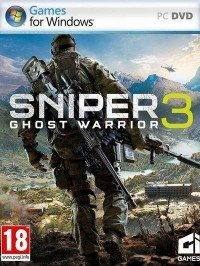 Poster: Sniper Ghost Warrior 3: Season Pass Edition