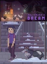 Poster: Balthazar's Dream