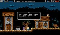 Screenshot №1: Alwa's Awakening