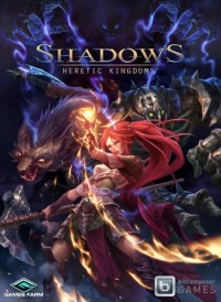Poster: Shadows: Heretic Kingdoms