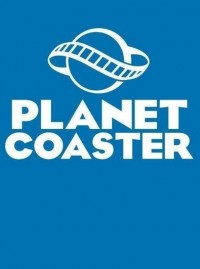 Poster: Planet Coaster