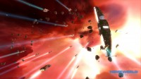 Screenshot №1: Homeworld Remastered Collection