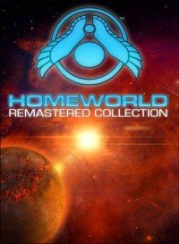 Poster: Homeworld Remastered Collection