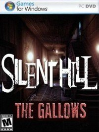 Poster: Silent Hill: The Gallows