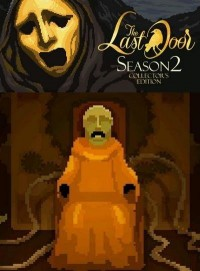 Poster: The Last Door: Season 2