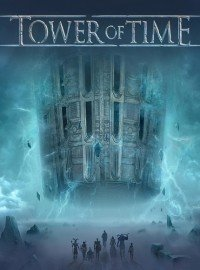Poster: Tower of Time