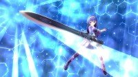 Screenshot №3: Valkyrie Drive: Bhikkhuni - Complete Edition