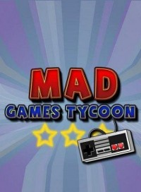 Poster: Mad Games Tycoon