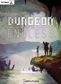 Poster: Dungeon of the Endless