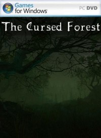 Poster: The Cursed Forest
