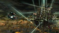 Screenshot №1: Sine Mora EX
