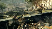 Screenshot №4: Sniper Elite V2