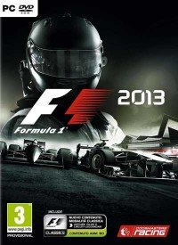 Poster: F1 2013