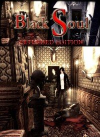 Poster: BlackSoul: Extended Edition