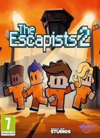 Poster: The Escapists 2