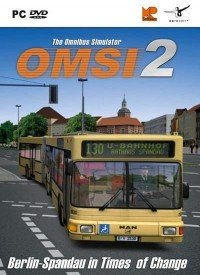Poster: OMSI: The Bus Simulator 2