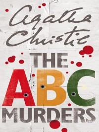 Poster: Agatha Christie: The ABC Murders