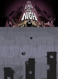 Poster: The End Is Nigh