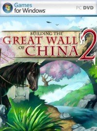 Poster: Building the Great Wall of China 2