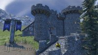 Screenshot №1: Medieval Engineers
