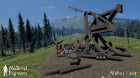 Screenshot №4: Medieval Engineers