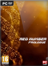 Poster: Red Number: Prologue