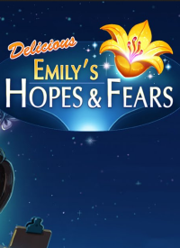 Poster: Delicious: Emily's Hopes and Fears
