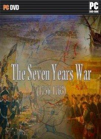 Poster: The Seven Years War (1756-1763)