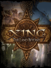 Poster: XING: The Land Beyond