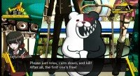 Screenshot №2: Danganronpa V3: Killing Harmony