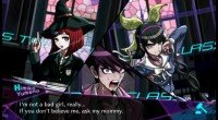 Screenshot №3: Danganronpa V3: Killing Harmony