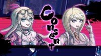 Screenshot №1: Danganronpa V3: Killing Harmony