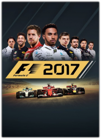Poster: F1 2017
