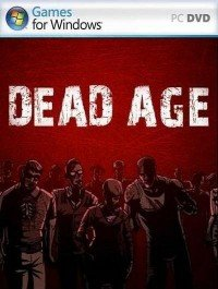 Poster: Dead Age