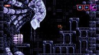 Screenshot №2: Axiom Verge