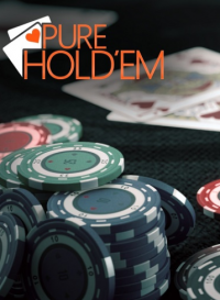 Poster: Pure Hold'Em