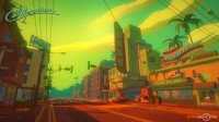 Screenshot №1: Californium