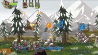 Screenshot №4: Gryphon Knight Epic