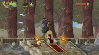 Screenshot №2: Gryphon Knight Epic