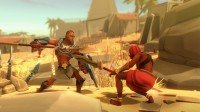Screenshot №1: Pharaonic